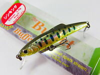 TACKLE HOUSE - Buffet S55 55mm 3.4g #9 YAMAME