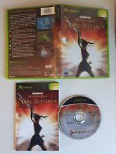 Baldur's Gate Dark Alliance Xbox Original (Disc in great condition)