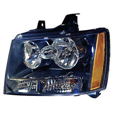 07-09 Chevrolet Tahoe/Avalanche/Suburban New Left/Driver Side Headlight Assembly