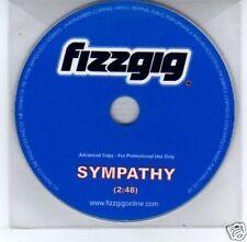(E56) Fizzgig, Sypathy - DJ CD