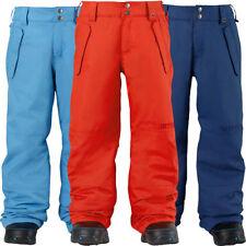 Équipements de neige bleu Burton pour les sports d'hiver