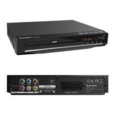 Sunstech Dvpmh225 reproductor de DVD negro