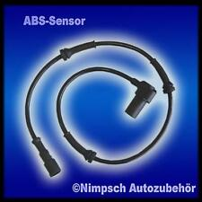 ABS Sensor VW Transp. T4 Bus 2.8 VR6 Hinten rechts Neu