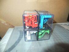 Rubik's Hybrid Perplexus 2x2 Game Puzzle Maze Skill
