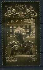 Briefmarke Grenada Grenadines Princess Diana 1961 - 1997 22 K BR207