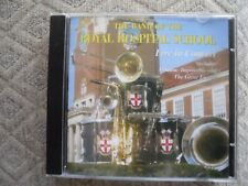 THE BAND OF THE ROYAL HOSPITAL SCHOOL HOLBROOK - LIVE IN CONCERT CD