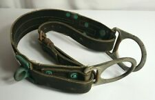 Vintage Lineman Belt ~ Buhrke ~ Chicago
