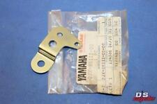 NOS YAMAHA 1987-2000 TW200 REFLECTOR BRACKET 1 PART# 2JX-85112-00-00