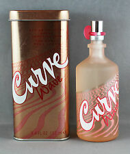 Curve Wave For Women  EDT 100ml - Brand New in Box