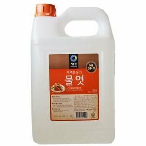 Daesang CJO Corn Syrup 5KG