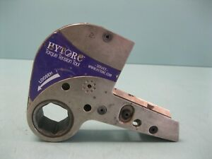 """Hytorc Stealth-2 #2 Hydraulic Torque Wrench 1-1/4"""" Link NEW A9 (2628)"""