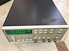 WAVETEK 80 FUNCTION GENERATOR 50 MHZ Modulated Function Generator