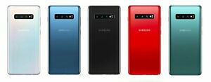 Factory Unlocked 🔥 Samsung Galaxy S10 🔥 512GB 🔥 Never USED NO RETAIL BOX
