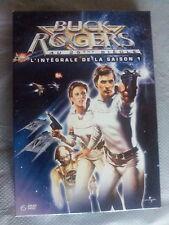 Buck Rogers au 25ème Siècle - Season 1 - Fr - Eng - TV series - PAL Zone 2