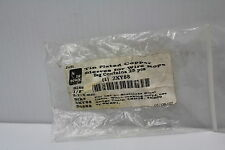 """Dayton 2XY88 1/8"""" Copper Wire Rope Sleeve ( lot of 18 ) New"""