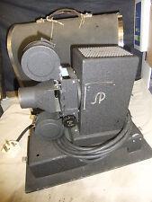 Eduscope SAVAGE & Parsons 35mm pellicole fisse & Proiettore Diapositive RARE Museum Quality