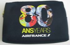 Air France Business Class Flight Amenity Kit 80 Years Anniversary Edition