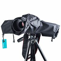 Universal Waterproof Camera Cover Protector Bag for Canon Nikon DSLR Camcorder