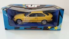 UT Models BMW 3 Series Coupe 23320 1:18 Boxed
