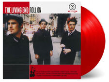 The Living End ‎– Roll On Numbered Red LP Vinyl NEW!