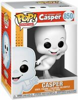 Funko POP Animation: Casper - Casper, Multicolor