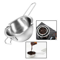 1 PC Heating And Melting Stainless Steel Chocolate Melt Pot Kitchen Cookware