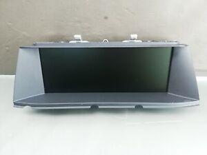 """Orig BMW 7er F01 F02 F03 F04 Cid L6 10 """" Central Information Display 9241818"""
