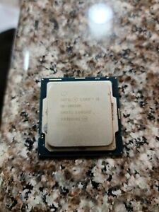 Intel i9-10850K 3.6GHz 10-Core Processor - LGA1200 SRK51 Free Shipping ✅