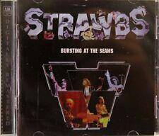 Strawbs-Bursting At the Seems UK prog cd 3 bonus