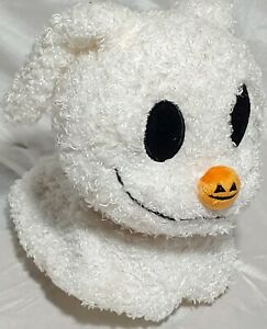 Disney Parks Exclusive Baby Zero Plush Nightmare Before Christmas New w Tag