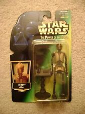 "Star Wars - ""EV-9D9"" POTF 3.75 Action Figure 1997 Kenner / New"