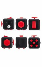 Fidget Cube Anxiety Stress Relief,USA SELLER,IN STOCK , 3 Day Shipping