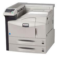 Kyocera Black & White 64MB Memory Computer Printers