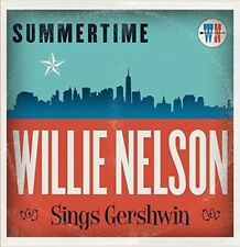 Summertime Willie Nelson Sings Gershwin Vinyl