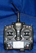 Walkera Devention Devo 7 7 Channel 2.4 GHz Digital Radio System