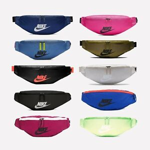 Nike Sportswear Heritage Hip Pack Fanny Bum Waist Bag Men Women BA5750