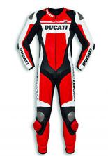 Ducati Original EINTEILIGE LEDERKOMBI CORSE C4 HERREN Einteiler Racing Dainese