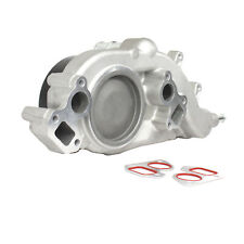 Engine Water Pump-VIN: W, OHV, Eng Code: LS3, 16 Valves DNJ WP3215