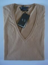 ARMANI Exchange Lightweight Knit Jumper - L - Gorgeous - BNWT