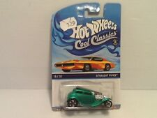 HOT WHEELS COOL CLASSICS STRAIGHT PIPES