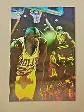 1991 Upper Deck Hologram Michael Jordan #AW1