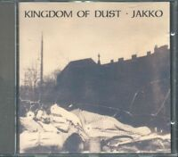 Kingdom Of Dust - Jakko Cd Perfetto