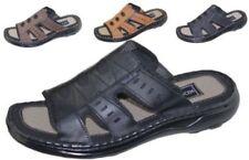 Calzado de niña sandalias de color principal negro sintético