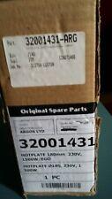 OVEN HOB HOTPLATE 32001431 FITS VARIOUS MODELS SEALED BOX