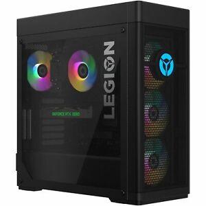 NEW Lenovo LEGION T7 34IMZ5 Gaming i9-10900K 3.7GHz 32GB 1TB+1TB SSD RTX 2080