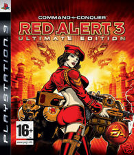 Videogame Red Alert 3 - Ultimate Edition PS3
