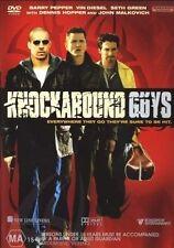 Knockaround Guys - DVD - Vin Diesel.