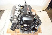 JDM Spec TOYOTA 3SGE BEAMS RWD VVTi ENGINE W/ 6 SPEED MANUAL TRANSMISSION