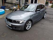 BMW 118D 2.0 2009 Diesel M Sport