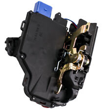 Meccanismo serratura porta anteriore destra 3d1837016a per VW GOLF MK5 3D1837016